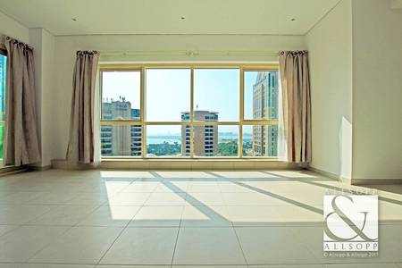 Studio for Sale in Dubai Marina, Dubai - Sea Views | Close to the Beach | Studio