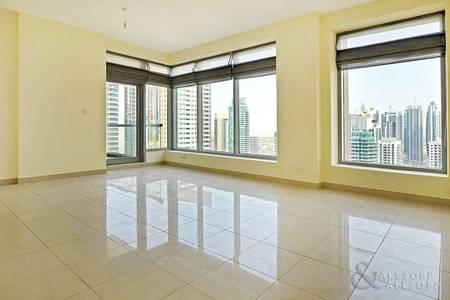 2 Bedroom Apartment for Sale in Dubai Marina, Dubai - Marina View   Vacant December   2 Bedroom