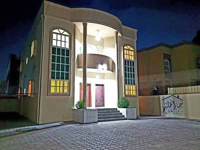 5 Bedroom Villa for Sale in Al Zahraa, Ajman - Find world class properties  with us