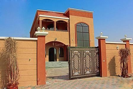 5 Bedroom Villa for Sale in Al Mowaihat, Ajman - Find world class properties with us
