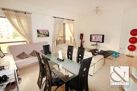1 Bedroom Flat for Sale in Jumeirah Beach Residence (JBR), Dubai - 1 Bedroom | Community Views | Storage<BR/>