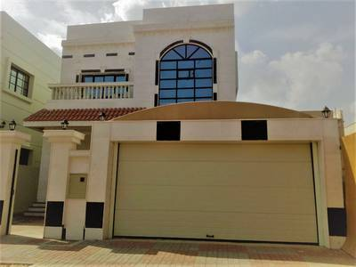 5 Bedroom Villa for Sale in Al Mowaihat, Ajman - Brand New Luxury Villa In Ajman Best Villa Finishing In Ajman