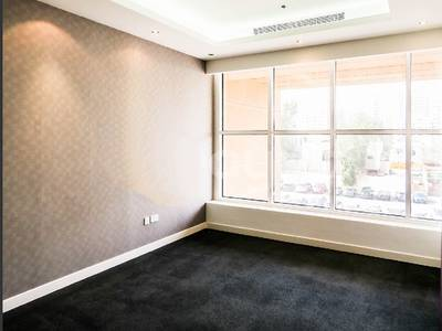 Office for Rent in Al Khalidiyah, Abu Dhabi - Best Commercial Offices Perfect for Business | Newly Open Office for Rent