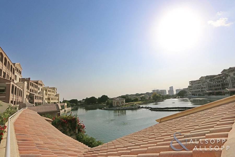 2 Modified Terrace Apartment   Lake Views