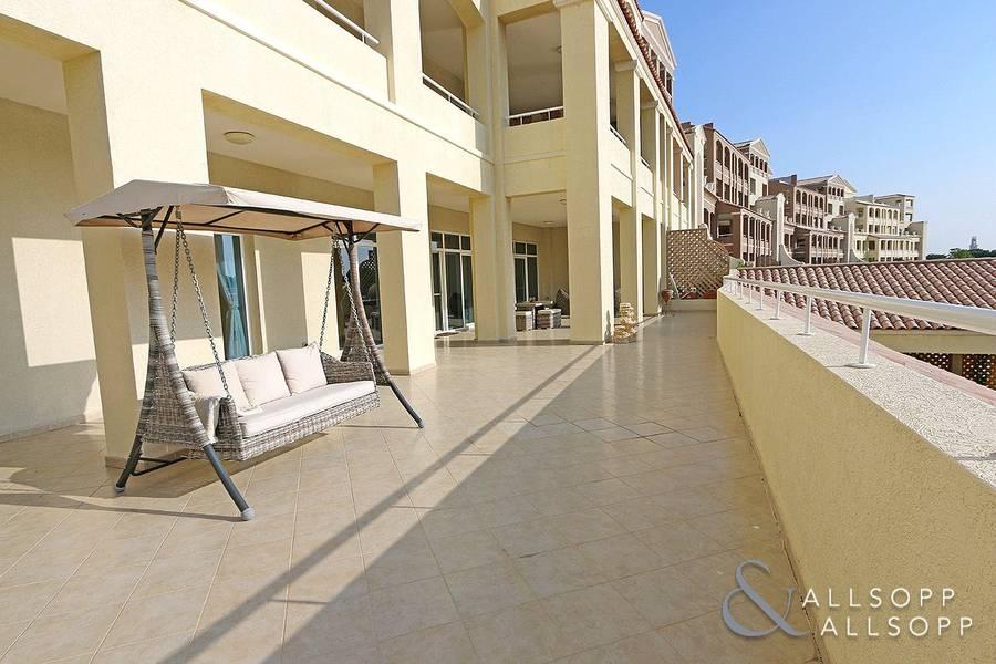 10 Modified Terrace Apartment   Lake Views