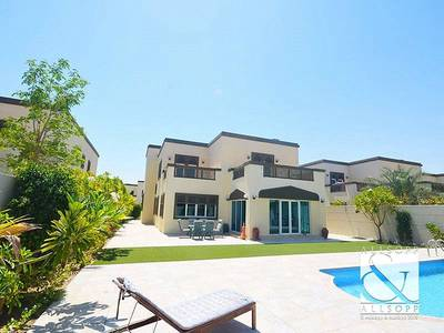 4 Bedroom Villa for Sale in Jumeirah Park, Dubai - Best Location | 4 Bedroom | Private Pool