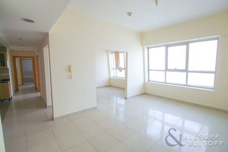 2 Bedroom Flat for Rent in Jumeirah Lake Towers (JLT), Dubai - Two Bedrooms l Apartment   Unfurnished