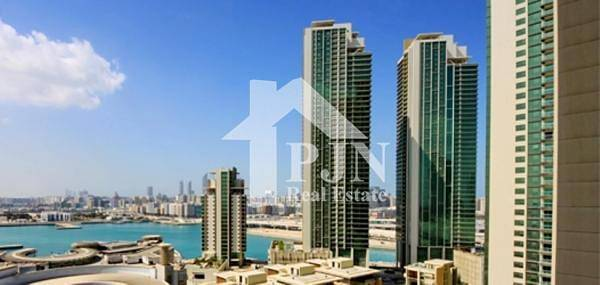 1 Bedroom Apartment for Rent in Al Reem Island, Abu Dhabi - Hot prices Vacant 1 Bedroom For Rent