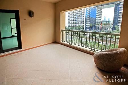 فلیٹ 2 غرفة نوم للبيع في نخلة جميرا، دبي - Vacant Now | New to Market | 2 Bedrooms