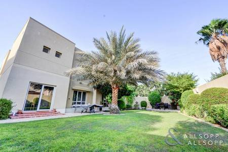 4 Bedroom Villa for Sale in The Meadows, Dubai - The Cheapest Type 12 | Motivated Seller<BR/>