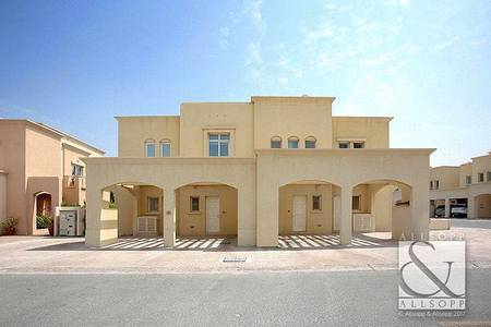 3 Bedroom Villa for Sale in The Lakes, Dubai - C End | Immaculate Condition | Huge Plot