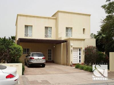 4 Bedroom Villa for Rent in The Lakes, Dubai - Fully Upgraded | Available Now | Type 2