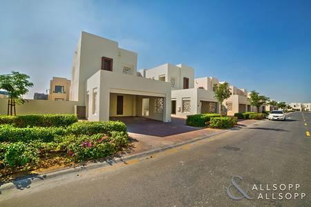 فیلا 3 غرف نوم للبيع في ريم، دبي - Mira Oasis 1 | Corner Plot | View Today