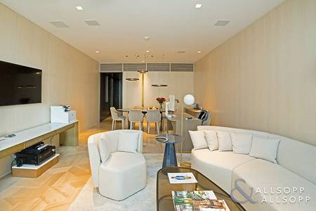 3 Bedroom Apartment for Sale in Palm Jumeirah, Dubai - Exclusive | Luxury Apartment | Three Beds