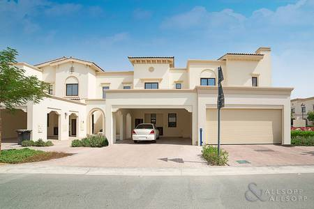 3 Bedroom Villa for Sale in Reem, Dubai - 2M | Vacant | Close to The Pool And Park
