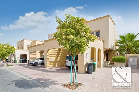 3 Bedroom Villa for Sale in The Springs, Dubai - Type 3E |  Upgraded  | Three Bed + Study