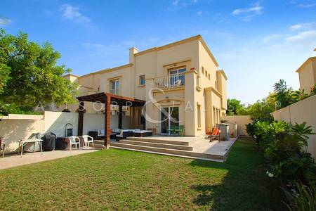 3 Bedroom Villa for Sale in The Springs, Dubai - 3 Beds | Backing Meadows | Opposite Park