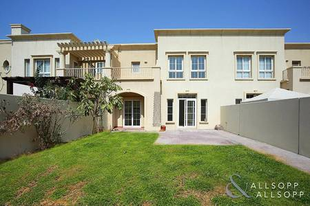 3 Bedroom Villa for Sale in The Springs, Dubai - Motivated Seller | Type 3M in Springs 4