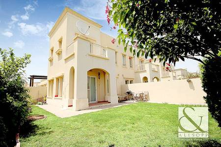 2 Bedroom Villa for Sale in The Springs, Dubai - Competitively priced 4E | Currently rented