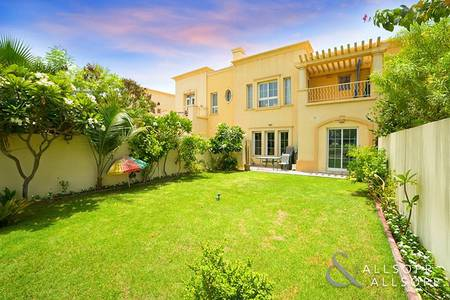 3 Bedroom Villa for Sale in The Springs, Dubai - Upgraded | Extended | Lake View | 3 Beds