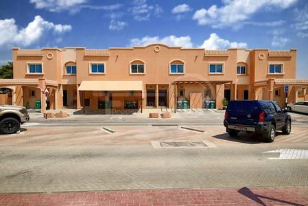 4 Bedroom Villa for Rent in Al Reef, Abu Dhabi - Excellent Location!Nice Price+Great Villa.