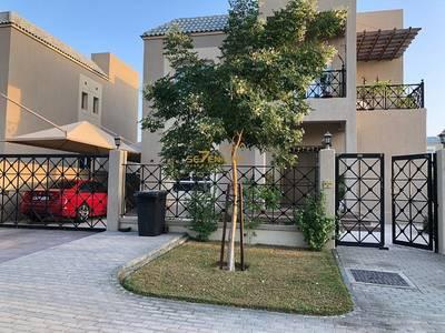 4 Bedroom Villa for Rent in Dubailand, Dubai - Type D
