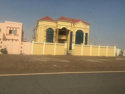Plot for Sale in Al Manama, Ajman - only 120k own residential land in al manama area without fees to all nationalities