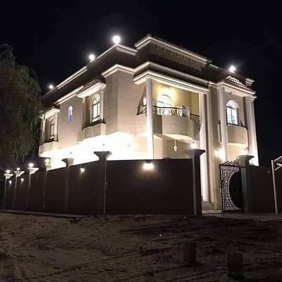 6 Bedroom Villa for Sale in Al Helio City, Ajman - Villa for sale