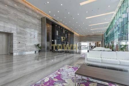 Office for Sale in Al Reem Island, Abu Dhabi - Furnished Office Space in Addax Tower Reem Island