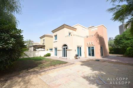 4 Bedroom Villa for Rent in Dubai Sports City, Dubai - Corner Plot   Estella   C3 Type   Immaculate