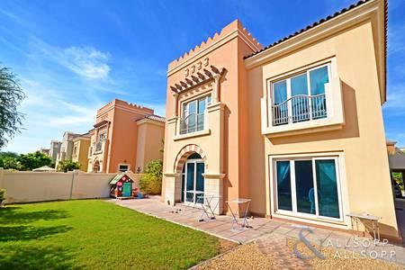 5 Bedroom Villa for Rent in Dubai Sports City, Dubai - C1 Villa   Esmeralda   Close To Els Club