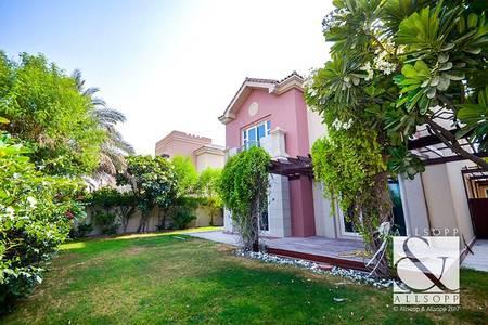 5 Bedroom Villa for Rent in Dubai Sports City, Dubai - Golf Course | Carmen | Great Condition