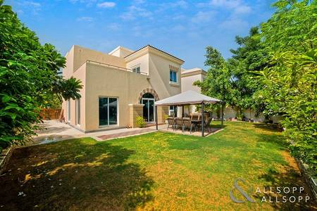 5 Bedroom Villa for Sale in Dubai Sports City, Dubai - Extended | Upgraded | Park Backing | 5 Bed