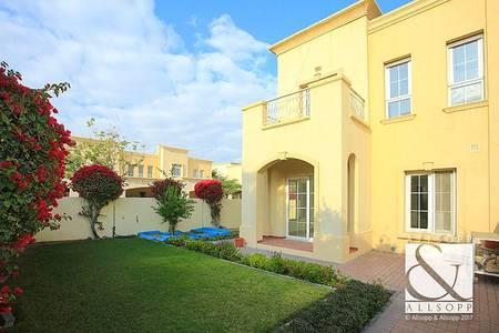 2 Bedroom Villa for Sale in The Springs, Dubai - Type 4E | Corner Plot | Vacant September