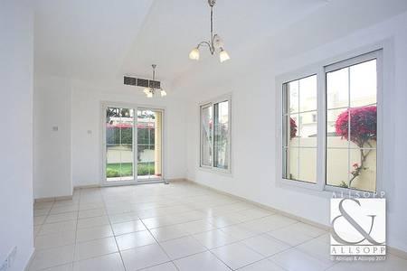 2 Bedroom Villa for Sale in The Springs, Dubai - Type 4E   Corner Plot   Vacant September