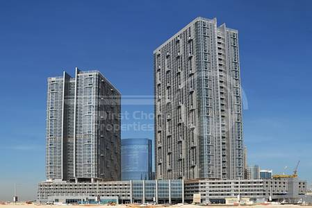 1 Bedroom Flat for Rent in Al Reem Island, Abu Dhabi - Call today!Month Rental with 30 days FREE.