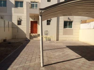 5 Bedroom Villa for Rent in Mohammed Bin Zayed City, Abu Dhabi - 5 Beds Villa W/Pvt Entrance In Mohamed Bin Zayed City