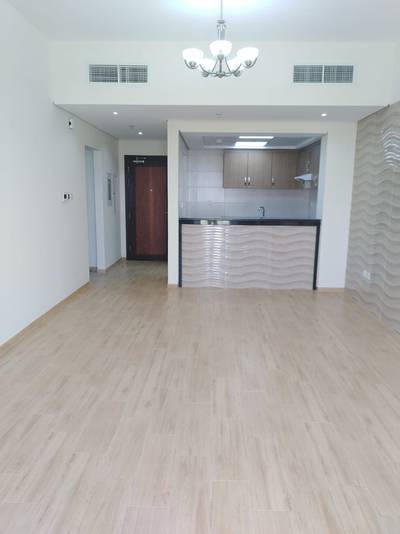 1 Bedroom Flat for Rent in Dubai Silicon Oasis, Dubai - VILLA VIEW 48K BRAND NEW  1BHK IN DSO