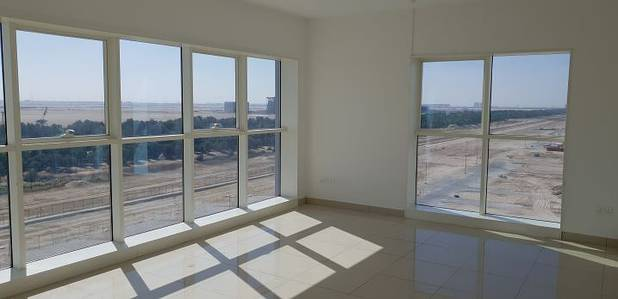 2 Bedroom Apartment for Rent in Khalifa City A, Abu Dhabi - AED 70 K - BRAND NEW 2 BEDROOM WITH BALCONY, PARKING AND CENTRAL A/C