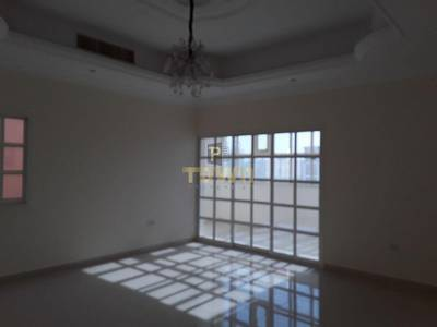 5 Bedroom Villa for Rent in Shakhbout City (Khalifa City B), Abu Dhabi - Luxurious 5 Beds Villa W/Private Pool In Khalifa B