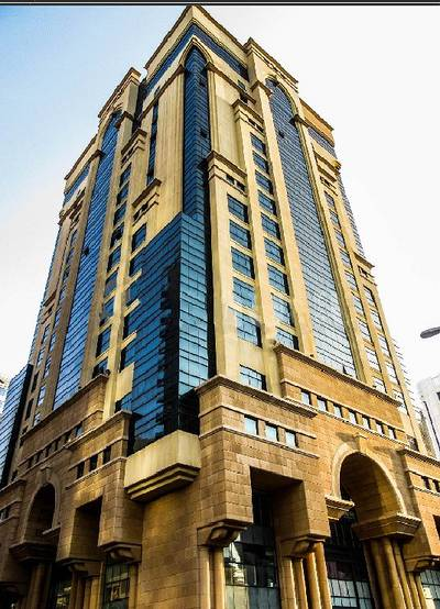 Office for Rent in Al Khalidiyah, Abu Dhabi - Direct to the Owner | No Commission and No Hidden Fees | Office for Rent