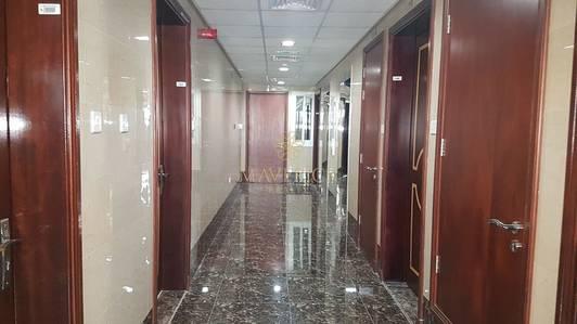 Studio for Rent in Bur Dubai, Dubai - Elegant Studio Apartment + Parking   Raffa - Dubai
