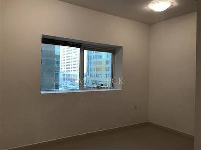 Studio for Rent in Al Taawun, Sharjah - Spacious Studio + Fitted Kitchen | 6 Cheqs Easy Payment - Al Taawun