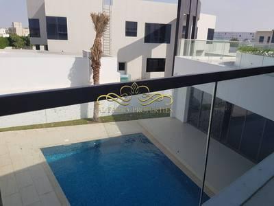 5 Bedroom Villa for Rent in Nad Al Sheba, Dubai - Brand new Villa 5 BHK plus maid for Rent-Nad Al Sheba