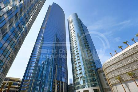 2 Bedroom Apartment for Rent in Al Reem Island, Abu Dhabi - Affordable Price! 6 Payments + 15Days FREE