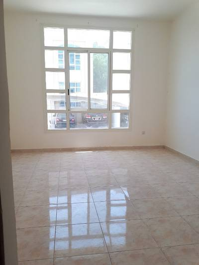 Studio for Rent in Between Two Bridges (Bain Al Jessrain), Abu Dhabi - Studio in Bain Al Jazrein with Tawteeq, no commission !