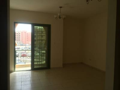 Studio for Sale in International City, Dubai - With Balcony Vacant Studio for sale in Morocco cluster