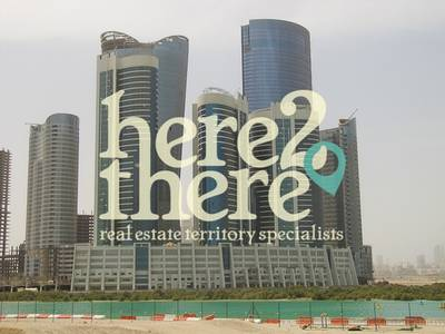 2 Bedroom Flat for Rent in Al Reem Island, Abu Dhabi - Hottest Deal 2BR Apartment in Hydra Avenue Vacant now