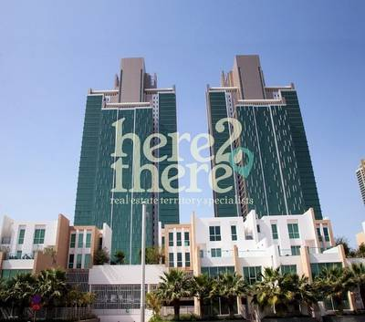 2 Bedroom Apartment for Rent in Al Reem Island, Abu Dhabi - Hottest Offer Now in Mag 5 2BR Apartment