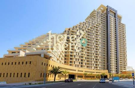 1 Bedroom Flat for Rent in Al Reem Island, Abu Dhabi - Hottest Deal in Mangrove Place 1BR Apartment
